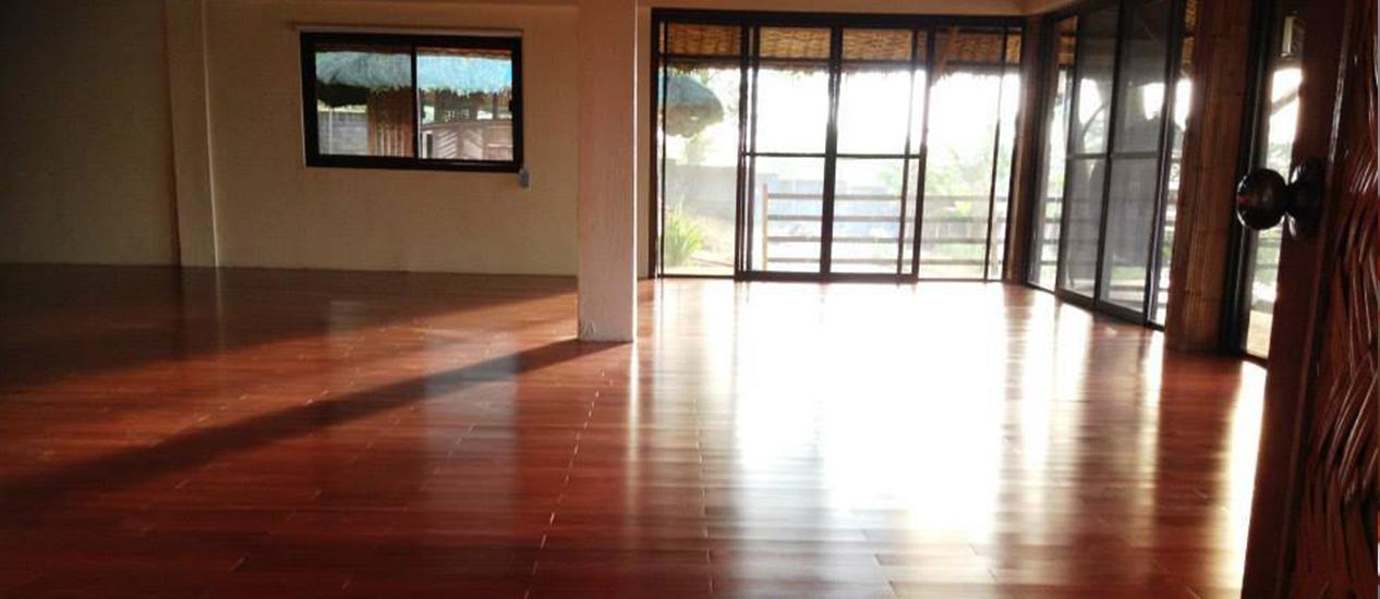 Inside of Orissa Function Room